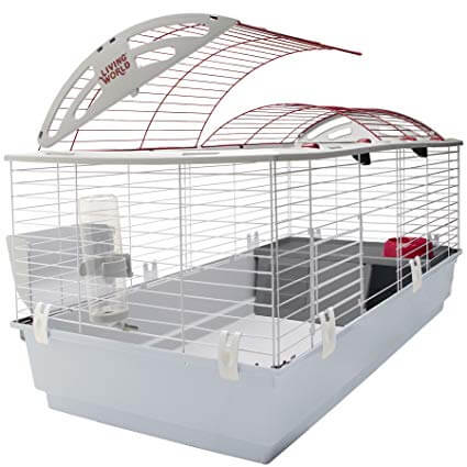 Living Deluxe World Hedgehog Cage